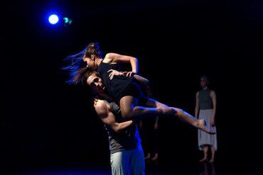 Brink Dance Company - Cenobyte - Burst 2016 © Sara Teresa