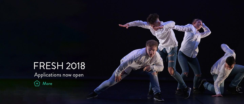 Fresh 2018 - Apply to perform at at York Theatre Royal
