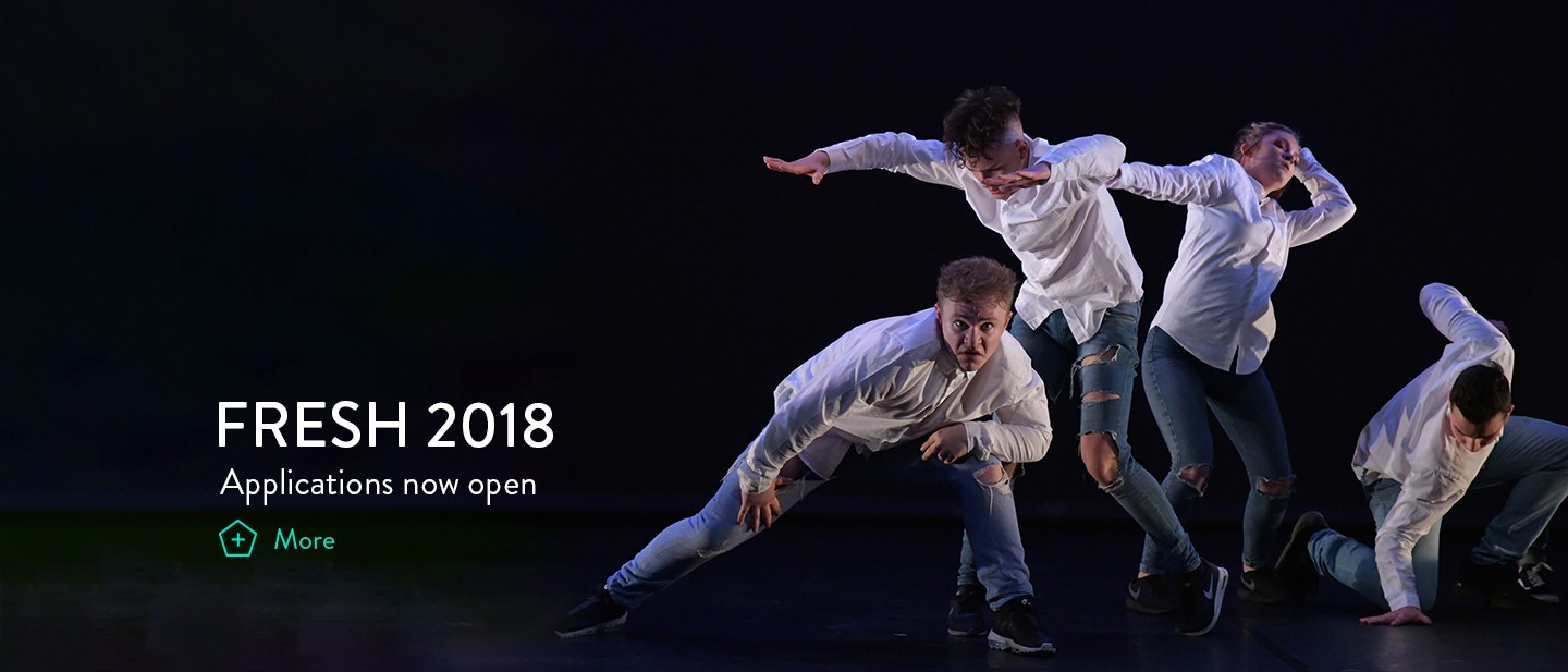 Applications now open for FRESH 2018