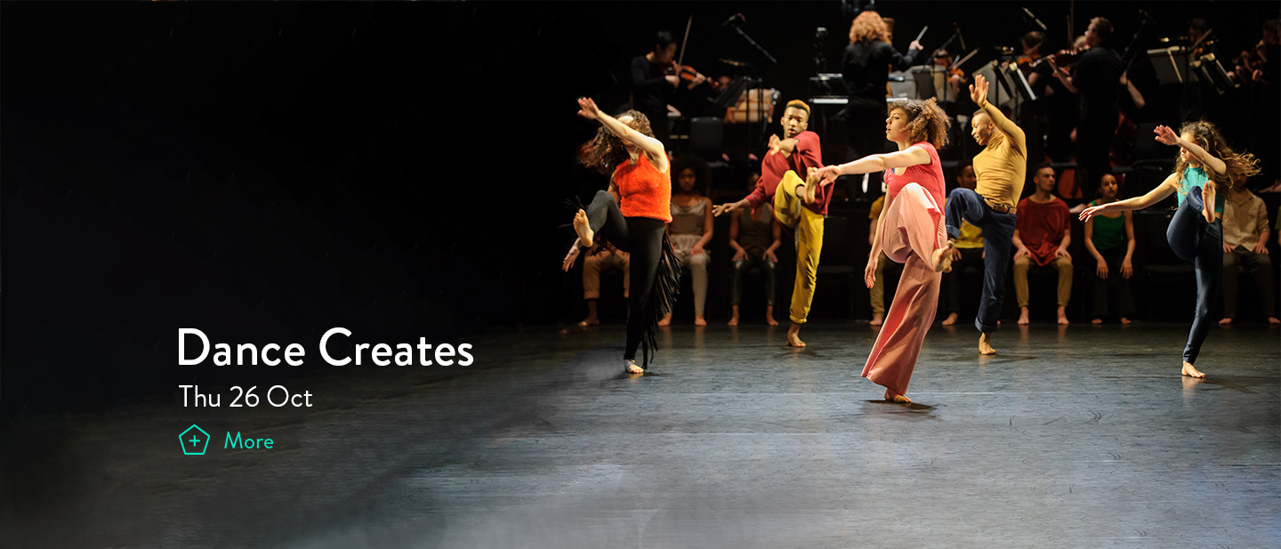Yorkshire Dance - Dance Creates Conference - National Youth Dance Company - In-Nocentes © Jane Hobson
