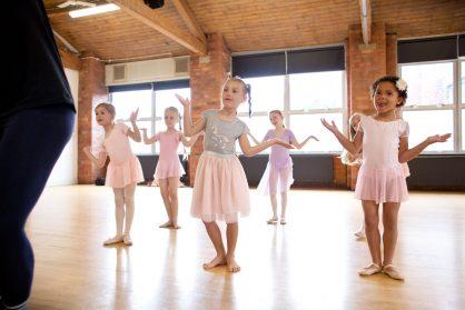 Ballet 4-6 © Sara Teresa