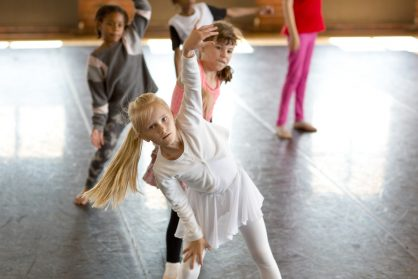 Ballet 6-9 © Sara Teresa