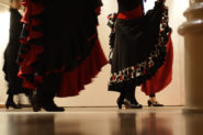 Flamenco courses - Instituto Cervantes Leeds