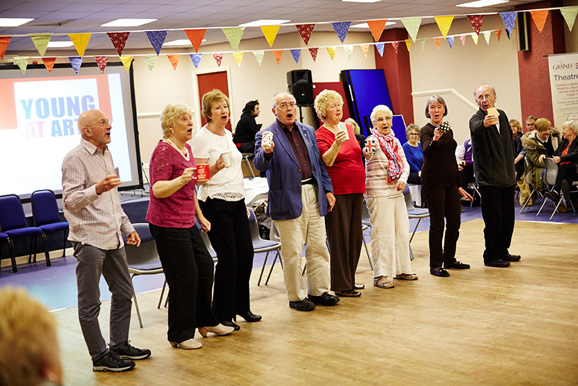 Young at Arts - Feast of Music & Dance - Morley - 26 Sep 2015 © David Lindsay