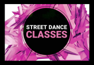 Katie K Street Dance Classes