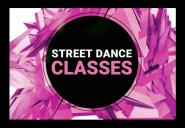 Katie K Street Dance Classes