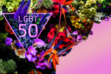 LGBT50 © Leo Francis