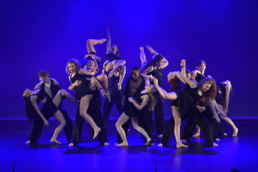 Momentum Youth Dance at Fresh 2016 © Brian Slater (35) - 836 x 558