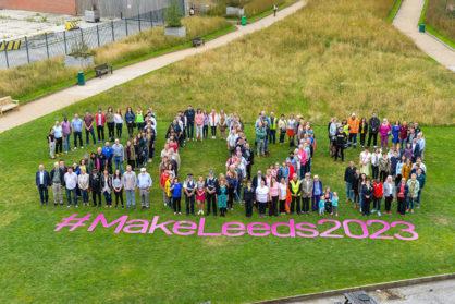 #MakeLeeds2023