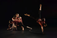 Yorkshire Dance Youth © Brian Slater
