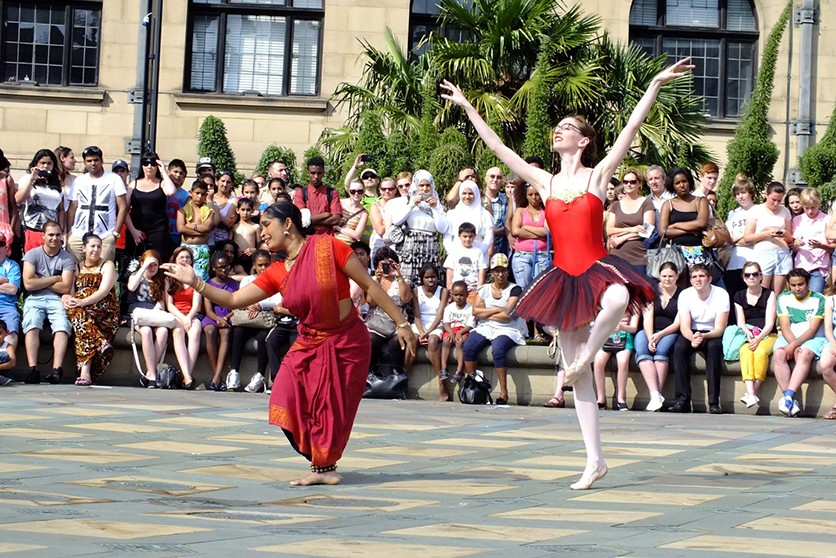 Chance to Dance Festival