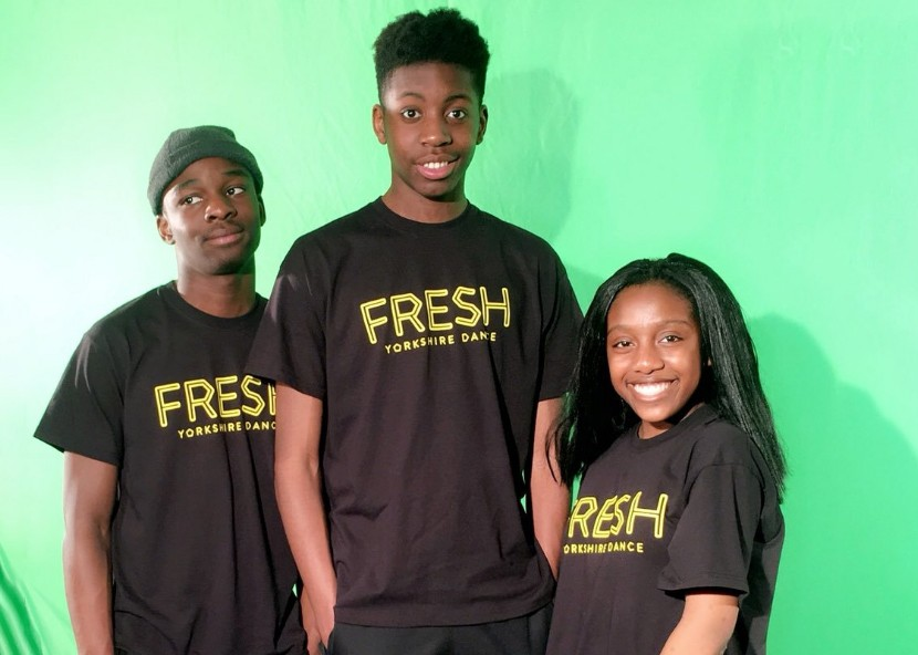 Horizon CC Dance at FRESH 2018