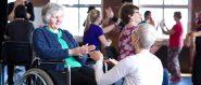 An Introduction to Dance for Parkinsons © Sara Teresa
