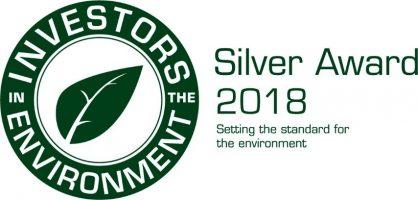 IiE Silver Award