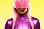 Darren Pritchard - GhettoGirl © Fotocad
