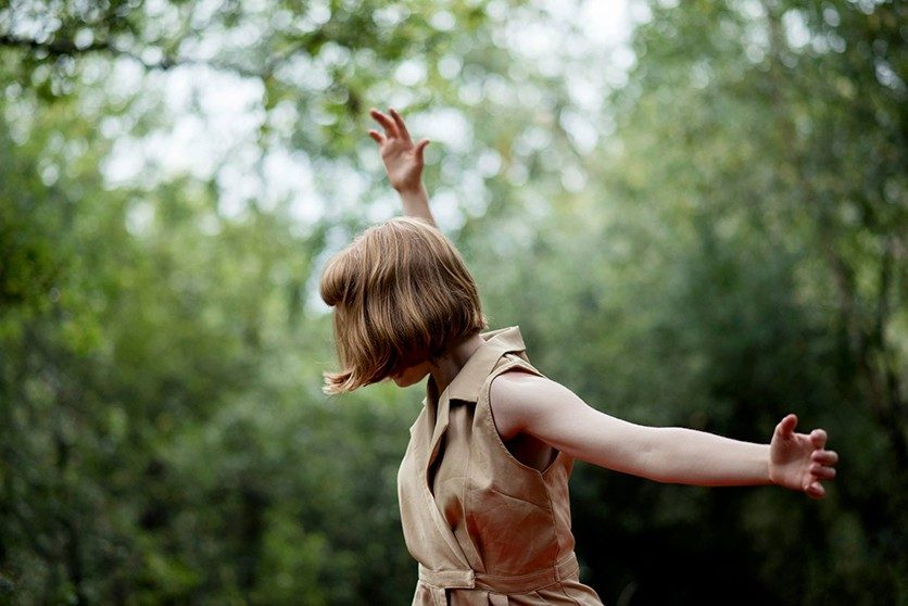 Lizzie J Klotz - Fawn