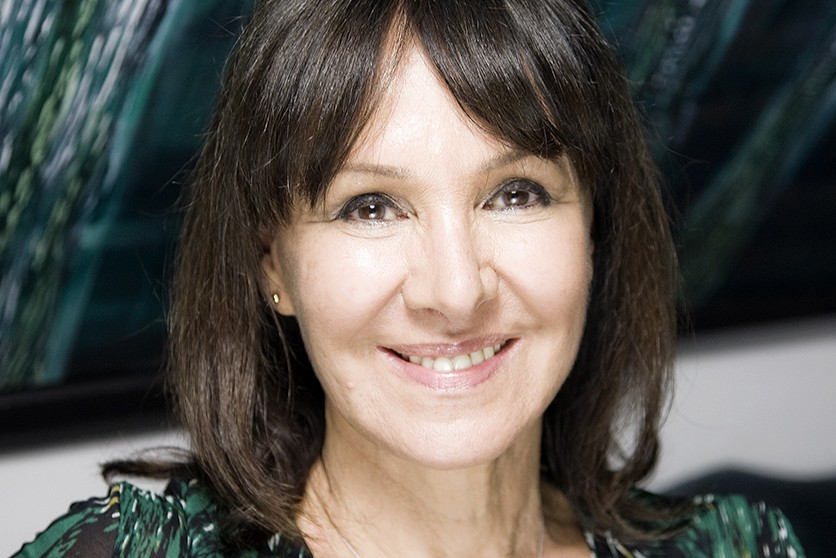 Arlene Phillips © Wolfgang