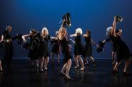 DANCE SIX 0 Head in a Bag. Image credit Ellie Kurttz taken at Elixir, Sadler's Wells