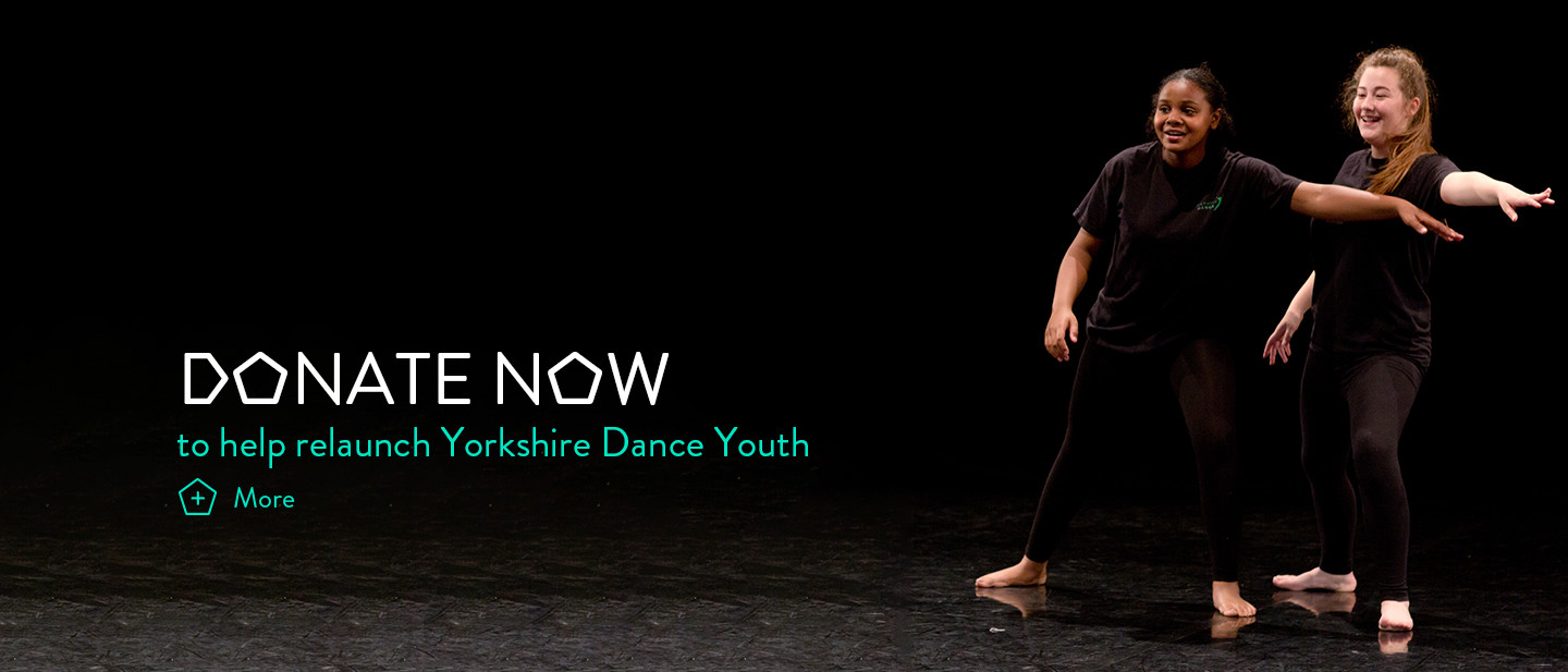 Youth Dance Donation Appeal