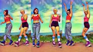 Roller Dance Mondays LI